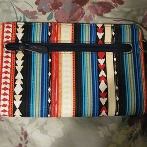 Thirty One perfect cents southwest wallet